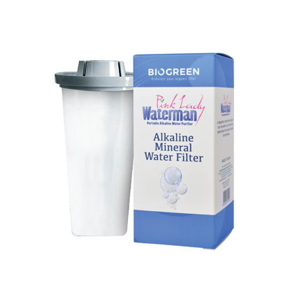 Picture of Biogreen Waterman Replacement Filter Set
