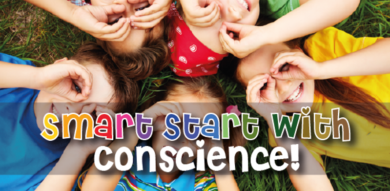 Smart Start with Conscience!
