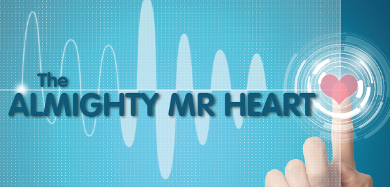 The Almighty Mr Heart