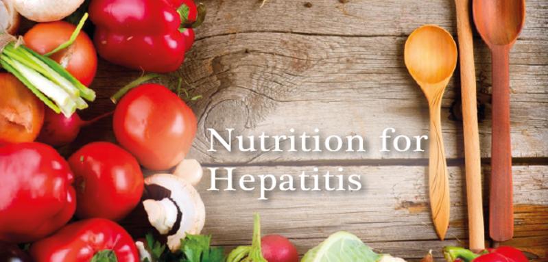 Nutrition for Hepatitis