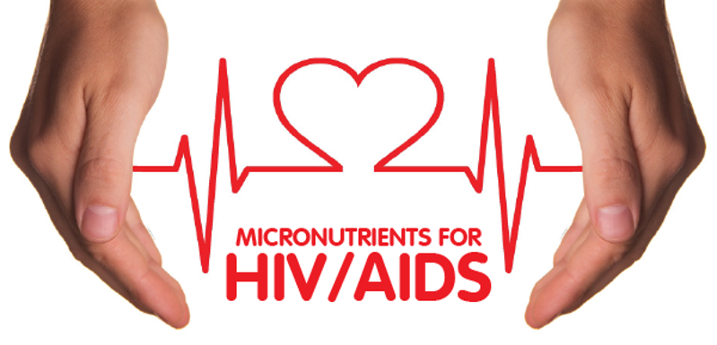 Micronutrients for HIV/AIDS