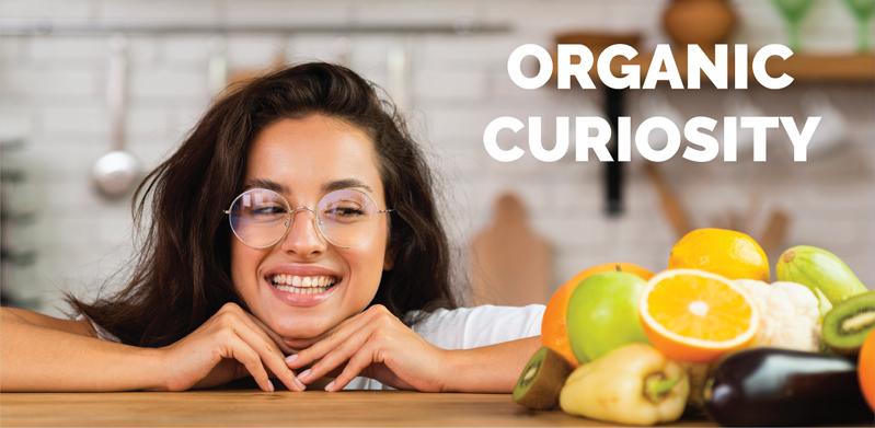 Organic Curiosity