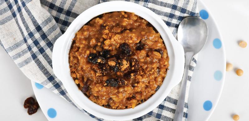 Sweet Rice Porridge
