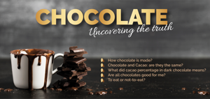 Chocolate: Uncovering the Truth