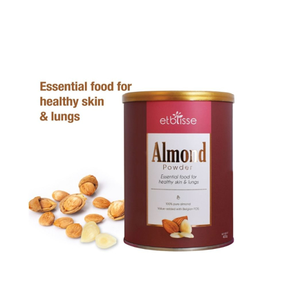 Picture of [10% Off] etblisse Almond Powder (HALAL) 400g
