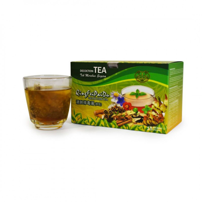 Picture of Decoction Tea Bag, 15'S X 10G