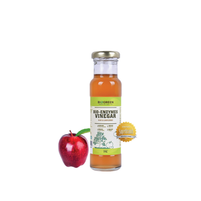 Picture of [30% Off] [Expiry 02/11/2021] Biogreen Bio-Enzymes Vinegar 210g