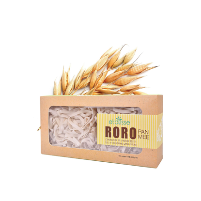 Picture of [10% Off] etblisse Roro Pan Mee (HALAL) 4 pieces x 62.5g