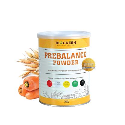 Picture of Biogreen Prebalance Nutrition Powder 200g