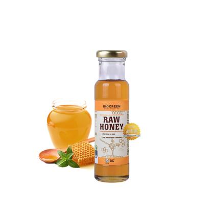 Picture of Biogreen Raw Honey (HALAL) 220g
