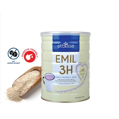 Picture of [20% Off] etblisse Emil 3H Purple Oat Bran Milk (HALAL) 600g
